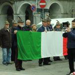 Il Gruppo Alpini di Poirino festeggia i suoi primi 90 anni di storia