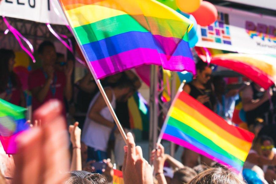 Torino Pride 2019, Over the borders