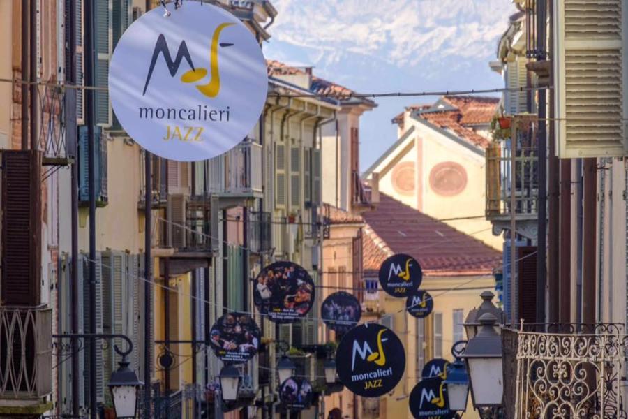 Il Moncalieri Jazz Festival nel segno di Leonardo da Vinci