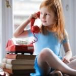 """Le """"Fiabe al telefono"""" lette ai bambini dal laboratorio teatrale L'Arcolaio"""