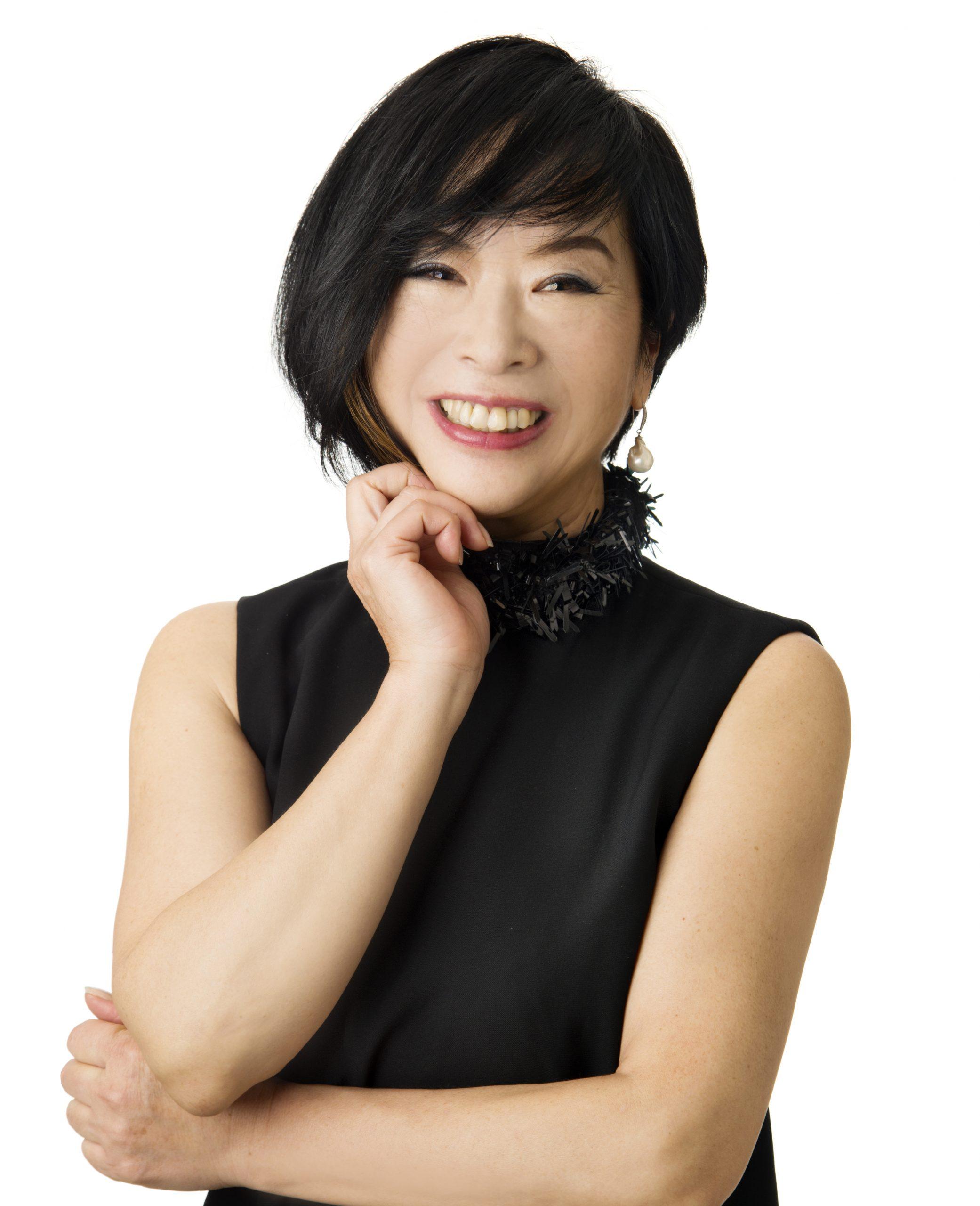 Liku Maria Takahashi: l'arte per le abilità differenti arriva a Chieri