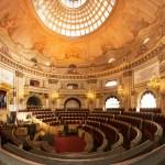 Riapre al pubblico la Camera del Parlamento Subalpino