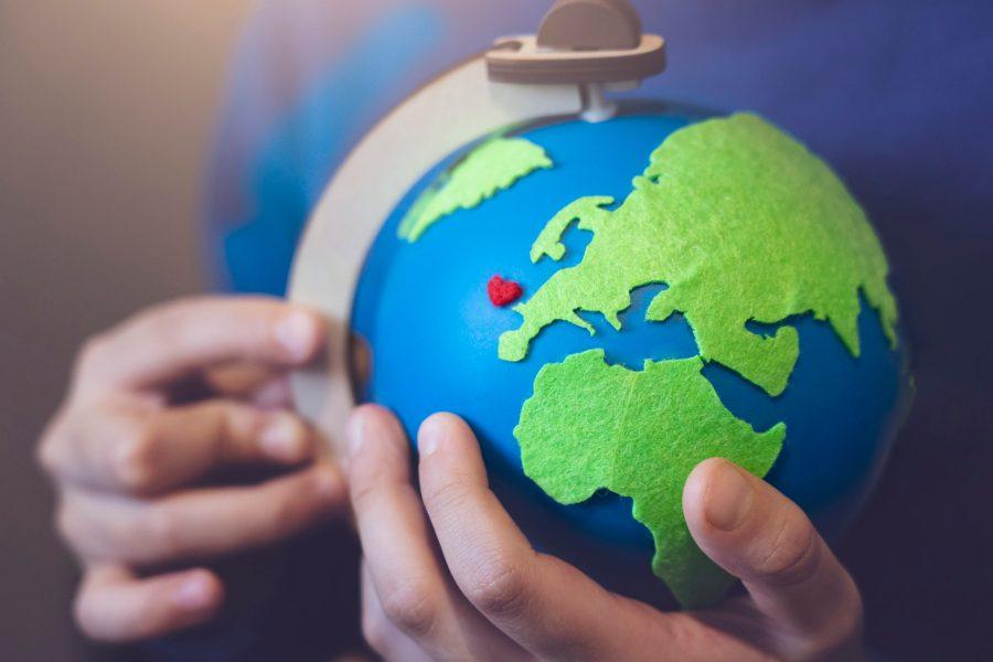 Giornata della Terra 2020: l'Earth Day festeggia 50 anni