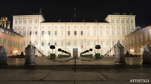 I segreti di Torino e dei Savoia su Italia1