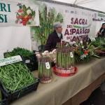 Santena, arriva il Mercato degli Asparagi e dei Prodotti Locali