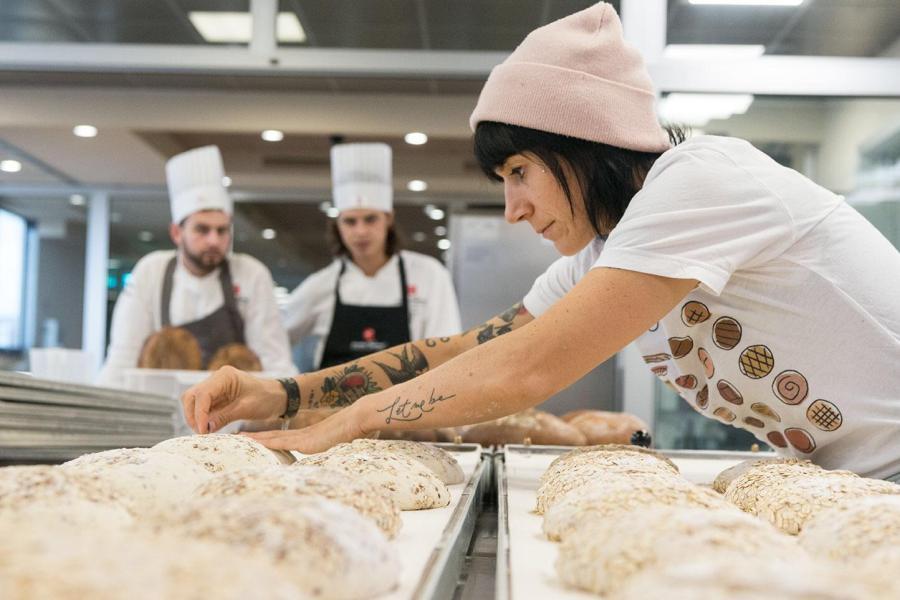 PezZ de Pane: dove il pane è una cosa seria