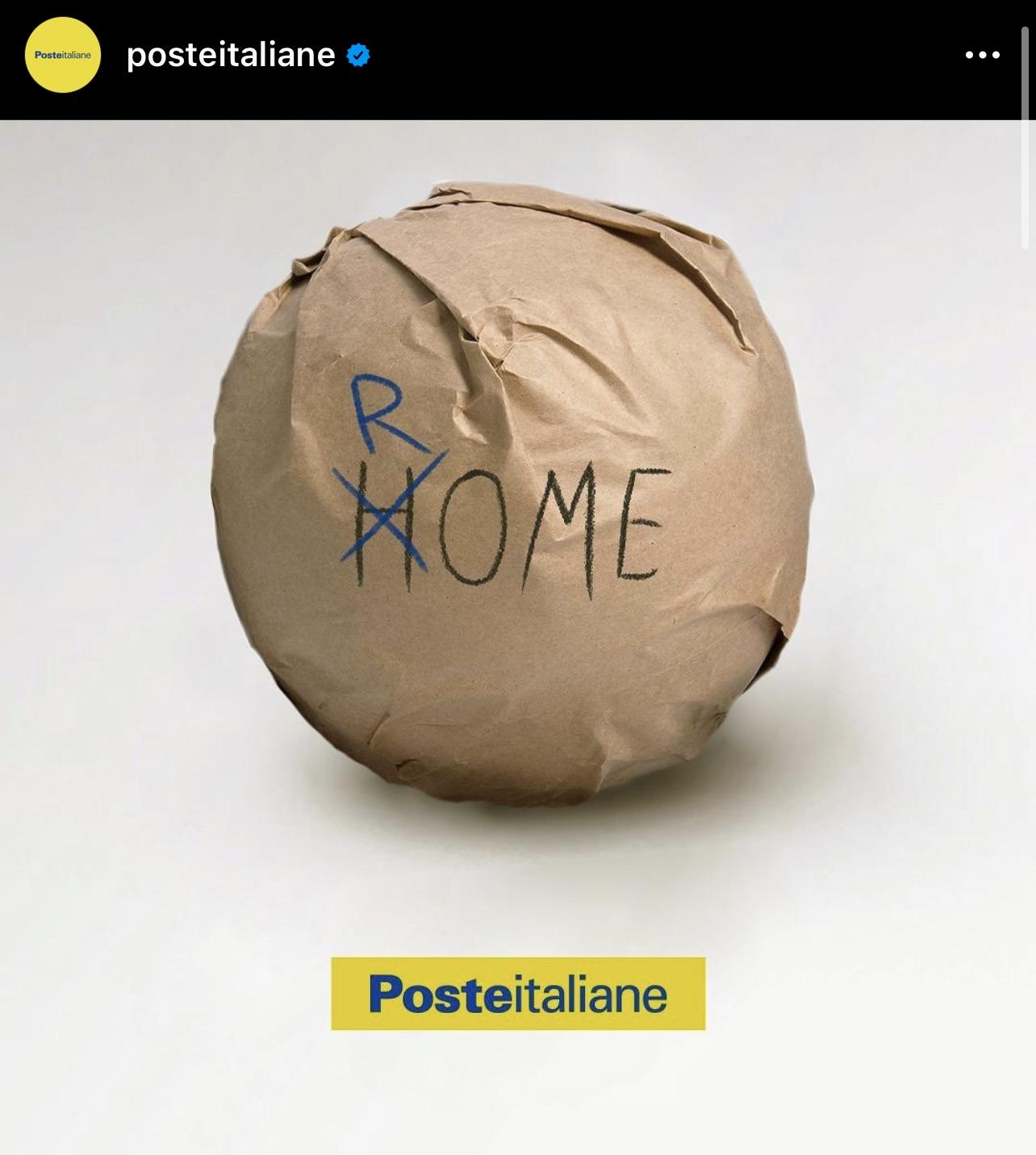 Italia Poste Italiane