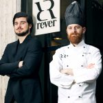 Rever: quando il sogno è realtà gastronomica