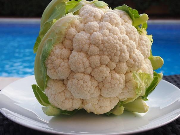 Calories In Cauliflower Cauliflower Nutrition