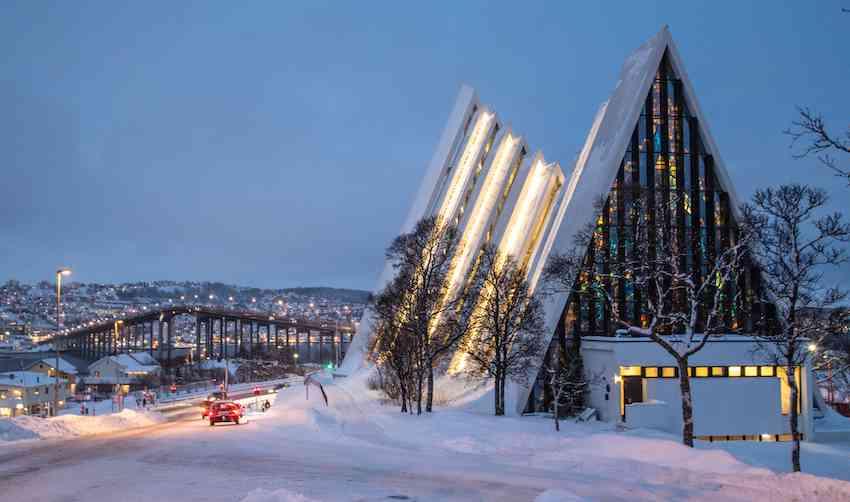 Northern Lights Concerts