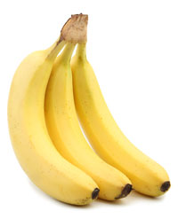 Lose Water Weight with Potassium