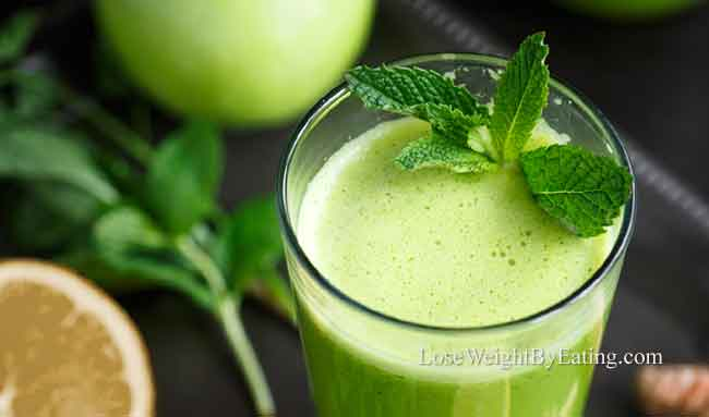 Ultimate Detox Juice