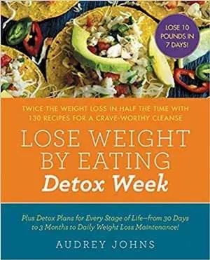 Detox Week Book
