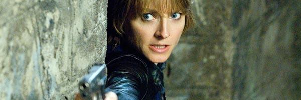 Jodie Foster en 'La extraña que hay en ti (The Brave One)'