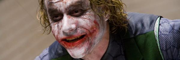 Heath Leder en 'El caballero oscuro'