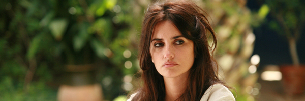 Penélope Cruz en 'Vicky Cristina Barcelona'