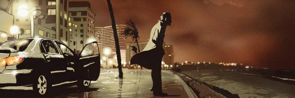 'Waltz with Bashir'