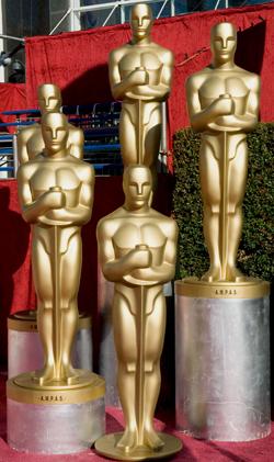 Los Oscar, esta noche