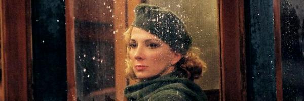 Natasha Richardson en 'La condesa rusa'