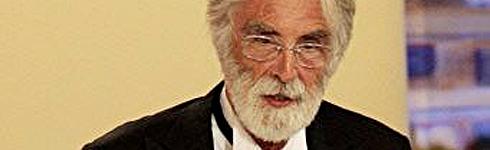 Michael Haneke recoge la Palma de Oro