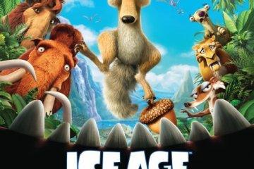 'Ice Age 3:El origen de los dinosaurios'