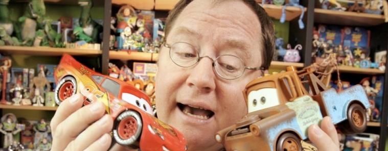 'John Lasseter'