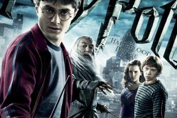 'Harry Potter y el misterio del príncipe'