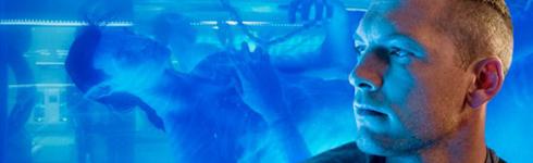 Primer fotograma de 'Avatar'