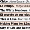 Quiniela de los críticos en 'El Diario Vasco'