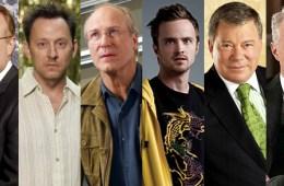 Candidatos al Emmy al mejor actor de reparto en una serie - drama