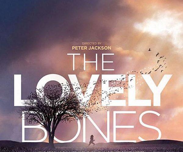 Quotes From Lovely Bones: Cartel De 'The Lovely Bones', De Peter Jackson
