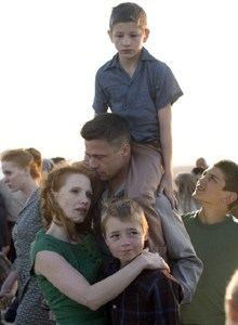 'The Tree of Life', de Terrence Malick