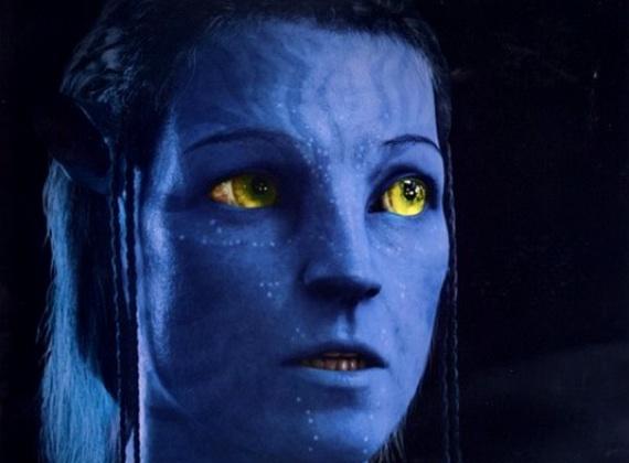 Avatar - Sigourney Weaver