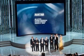 El Oscar de efectos visuales puede subir a cinco