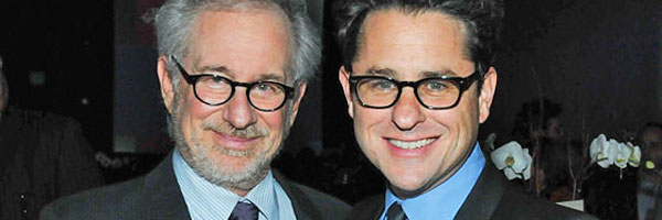 J.J. Abrams prepara un proyecto con Spielberg