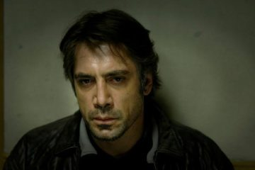 Bardem, favorito en Cannes con 'Biutiful'