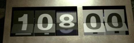 El contador de 'Perdidos' llega hoy al 108