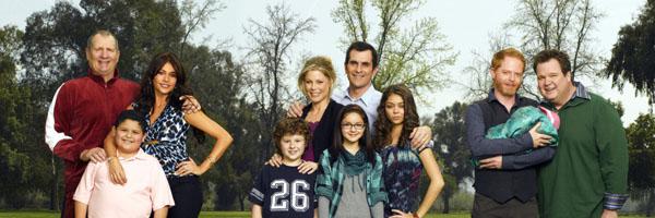 Los Emmy se rinden a 'Modern Family' e ignoran por última vez a 'Perdidos'