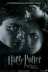 Segundo tráiler de 'Harry Potter y las reliquias de la muerte, parte 1'
