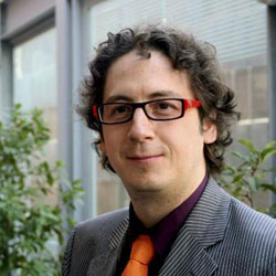 Carlos Cuadros deja la Academia para ser el nuevo director general de Cinematografía