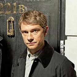 Martin Freeman será Bilbo Bolson en 'El Hobbit'