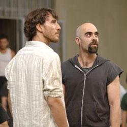 Paul Haggis se interesa por el 'remake' de 'Celda 211'