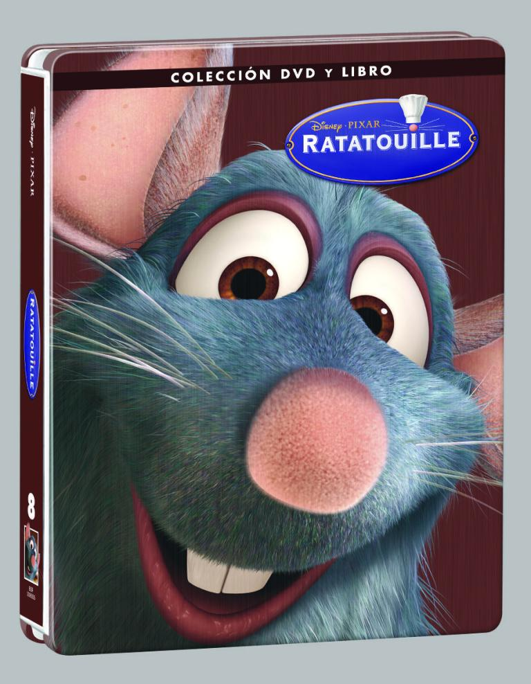 Pixar cambia de cara