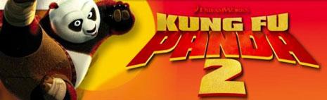 'Teaser' tráiler de 'Kung Fu Panda 2'