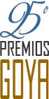 25 años de polémicas en los Premios Goya