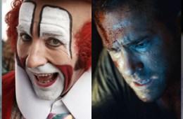 OSCATLÓN 2012: Actor protagonista