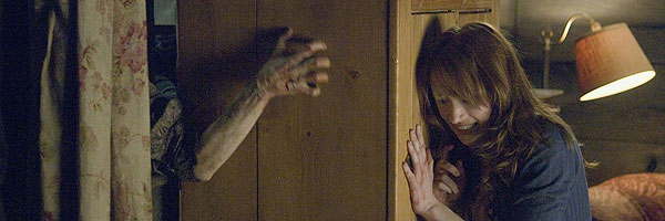 'Cabin in the Woods', un cachondo no va más
