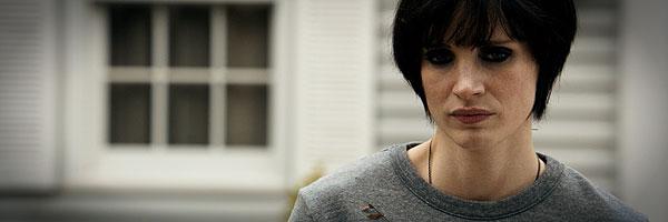 Jessica Chastain compite por el Goya a la mejor actriz