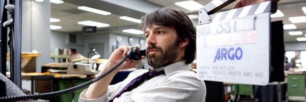 'Argo', mejor película del año para los productores