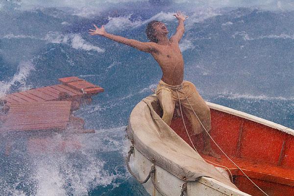 'La vida de Pi' y 'Brave' copan los premios de la Visual Effects Society